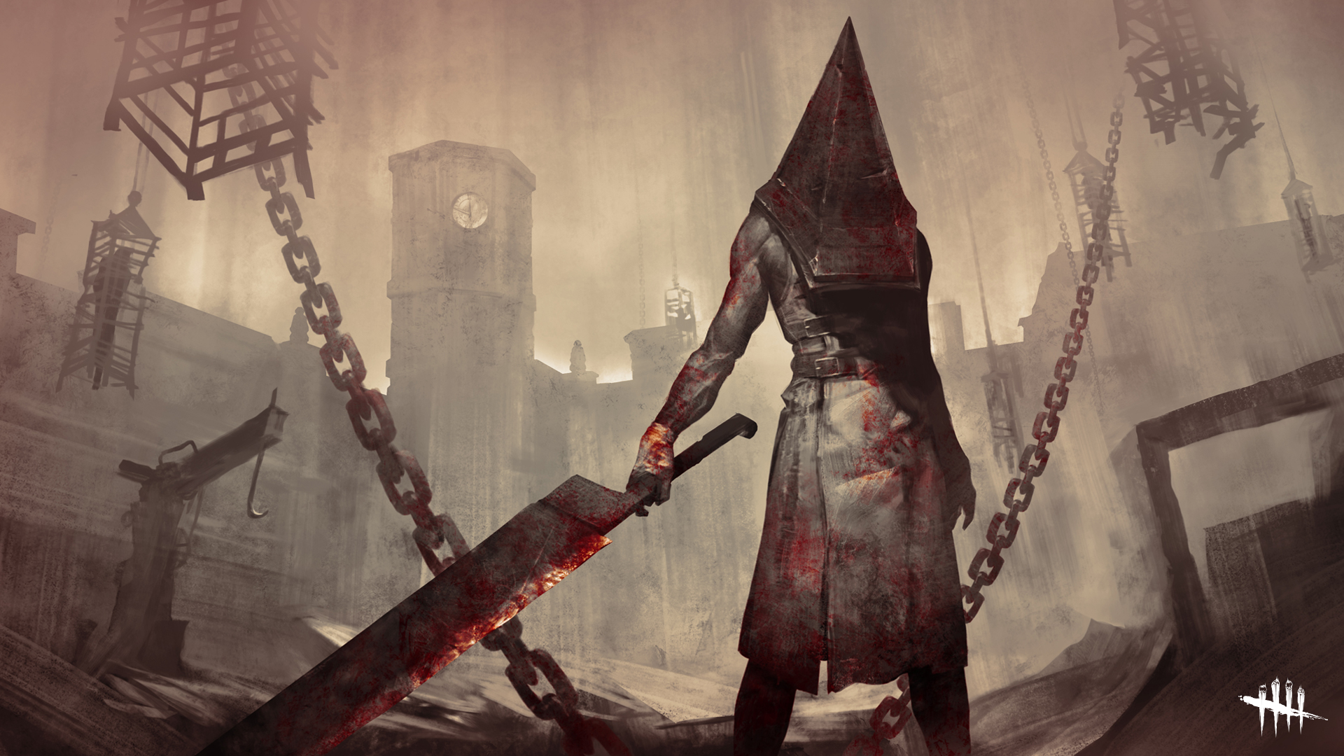 The Executioner Lore